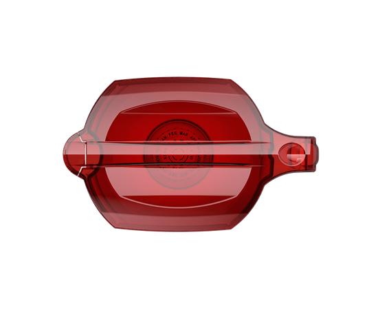 Фильтр-кувшин Аквафор Гарри Красный, изображение 5