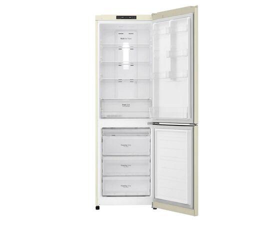 Холодильник двухкамерный LG GA-B 419 SEJL фото, изображение 2