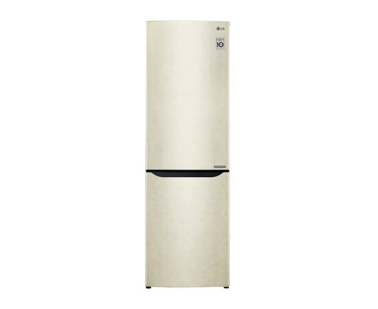Холодильник двухкамерный LG GA-B 419 SEJL фото