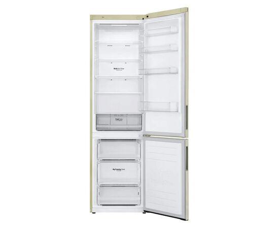 Холодильник двухкамерный LG GA-B 509 CESL фото, изображение 2
