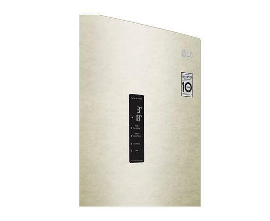 Холодильник двухкамерный LG GA-B 509 CESL фото, изображение 3