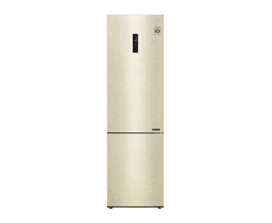 Холодильник двухкамерный LG GA-B 509 CESL фото