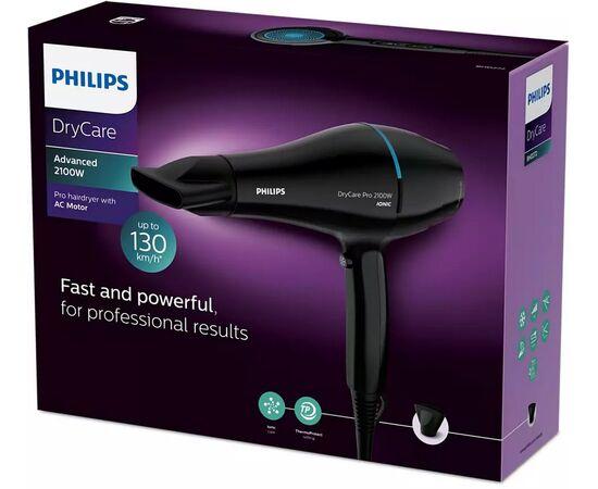 Фен Philips BHD272-00 фото, изображение 3