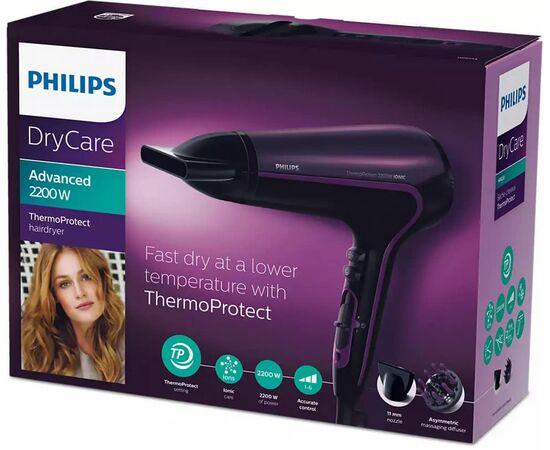 Фен Philips HP8233-00 фото, изображение 5