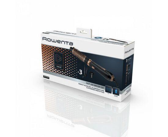 Фен-щетка (браш, стайлер) Rowenta CF7819F0 фото, изображение 5
