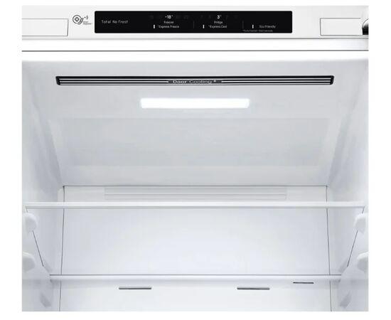 Холодильник двухкамерный LG GA-B 459 CQCL, изображение 4