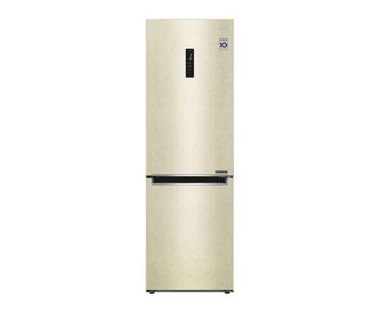 Холодильник двухкамерный LG GA-B 459 MESL