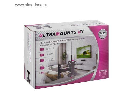 Кронштейн Ultramounts UM892 фото, изображение 3