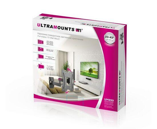 Кронштейн Ultramounts UM899 фото, изображение 2