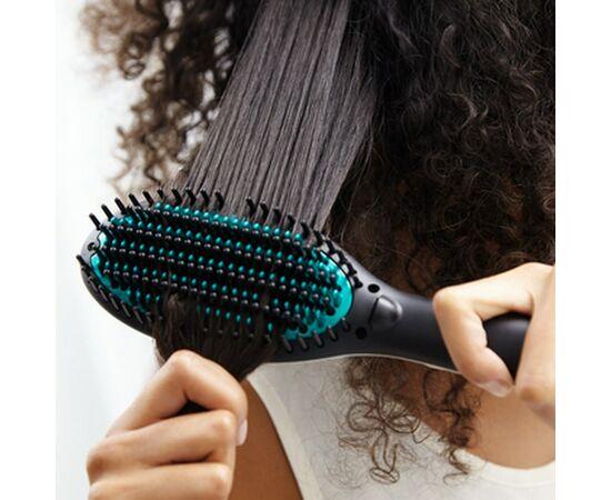 Расческа для выпрямления волос Rowenta CF5820F0 фото, изображение 2
