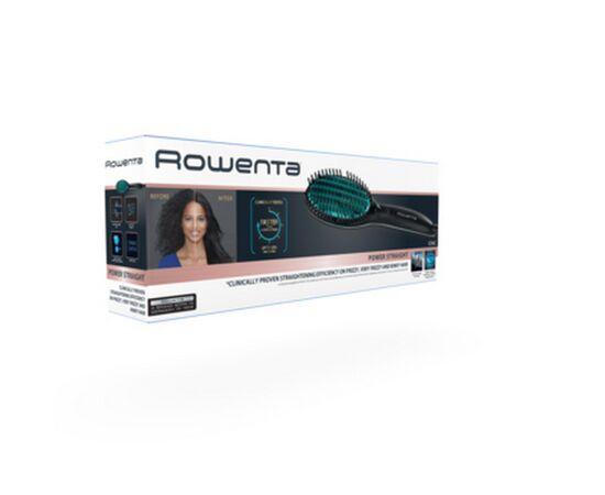 Расческа для выпрямления волос Rowenta CF5820F0 фото, изображение 3