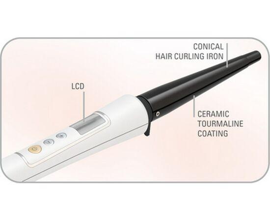 Щипцы для волос Rowenta CF3345 фото, изображение 2