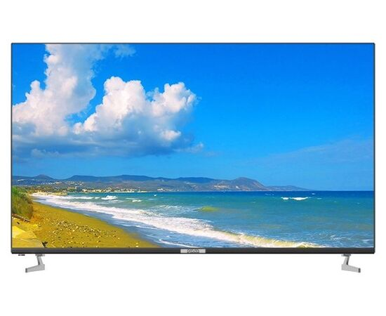 Телевизор SMART 50 дюймов Polar P50U53T2CSM Безрамочный