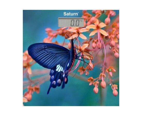 Весы напольные Saturn PS0298 фото