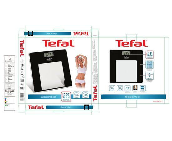 Весы напольные Tefal PP1300V0, изображение 4
