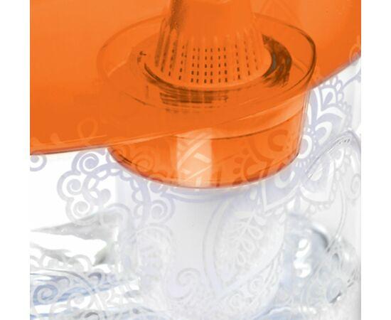 Фильтр-кувшин Барьер Танго оранжевый (В294Р00) фото, изображение 4