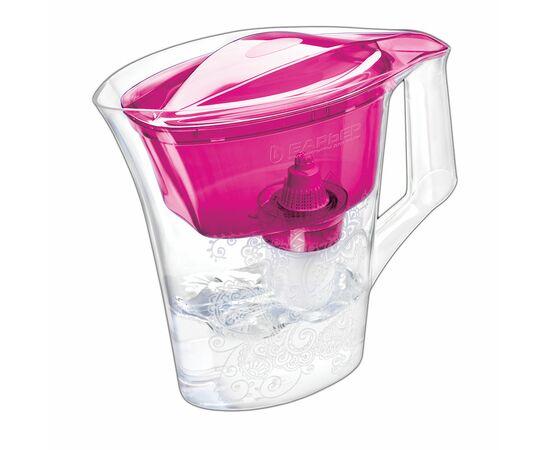 Фильтр-кувшин Барьер Танго пурпурный (В298Р00) фото, изображение 2