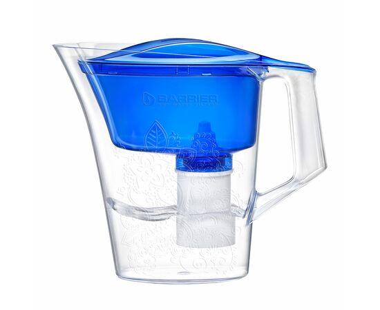 Фильтр-кувшин Барьер Танго синий (В291Р00) фото