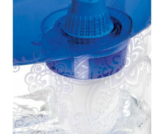 Фильтр-кувшин Барьер Танго синий (В291Р00) фото, изображение 5