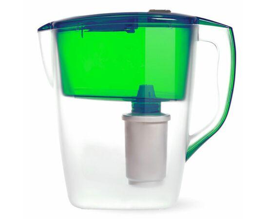 Фильтр-кувшин Гейзер Орион Зеленый (62045) фото, изображение 2