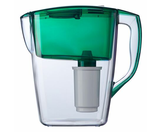 Фильтр-кувшин Гейзер Орион Зеленый (62045) фото