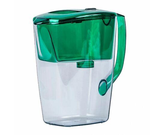 Фильтр-кувшин Гейзер Орион Зеленый (62045) фото, изображение 3