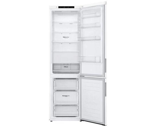 Холодильник двухкамерный LG GA-B 509 CQCL фото, изображение 2