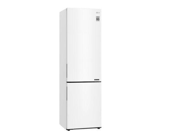 Холодильник двухкамерный LG GA-B 509 CQCL фото