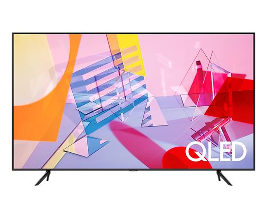 4К Телевизор Smart 43 дюйма Samsung QE43Q60TAU