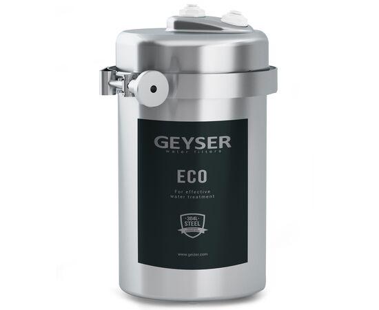 Фильтр стационарный Гейзер-ЭКО для жесткой воды