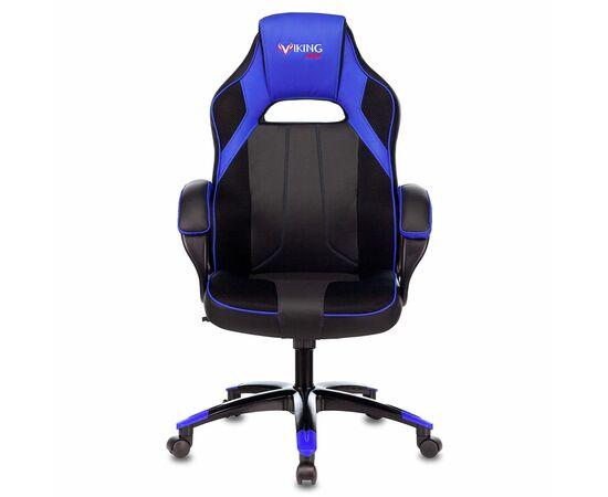 Игровое кресло Бюрократ VIKING 2 AERO Blue (1180817) фото
