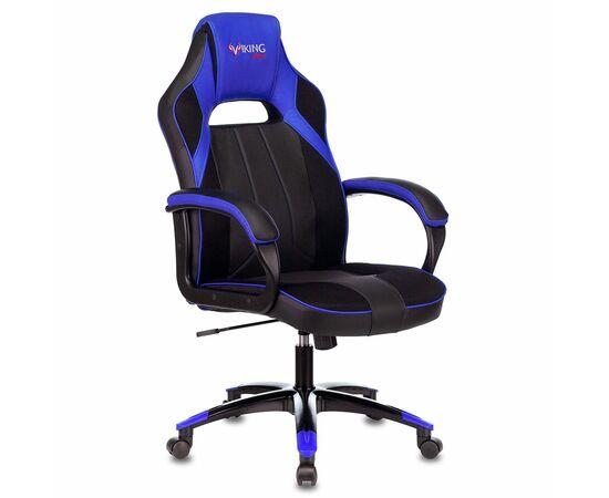Игровое кресло Бюрократ VIKING 2 AERO Blue (1180817) фото, изображение 2