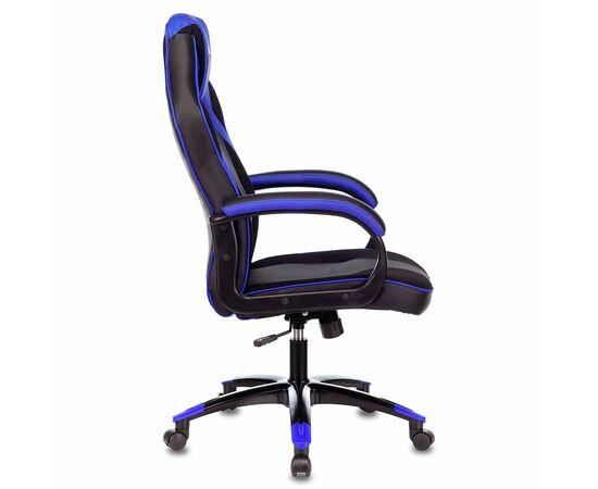 Игровое кресло Бюрократ VIKING 2 AERO Blue (1180817) фото, изображение 3