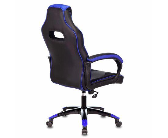 Игровое кресло Бюрократ VIKING 2 AERO Blue (1180817) фото, изображение 4