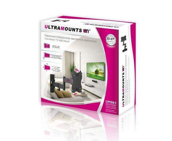 Кронштейн Ultramounts UM861 фото, изображение 3