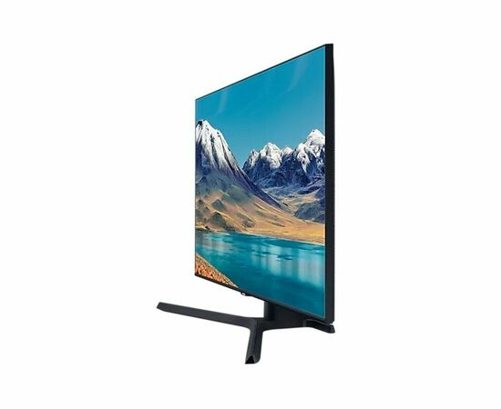 Безрамочный 4K Телевизор SMART 43 дюйма Samsung UE43TU8500U, изображение 5
