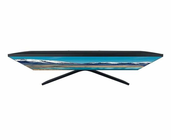 Безрамочный 4K Телевизор SMART 43 дюйма Samsung UE43TU8500U, изображение 6