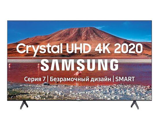 4K Телевизор SMART 50 дюймов Samsung UE50TU7100U