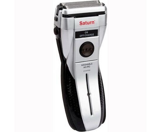 Электробритва Saturn HC7393 New фото