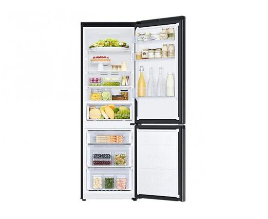 Холодильник двухкамерный Samsung RB34T670FBN, изображение 3