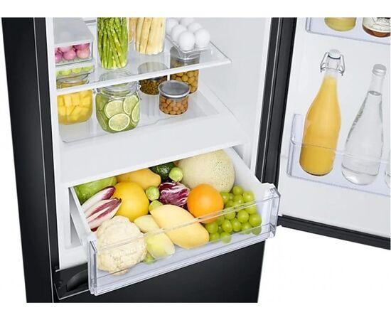 Холодильник двухкамерный Samsung RB34T670FBN, изображение 4