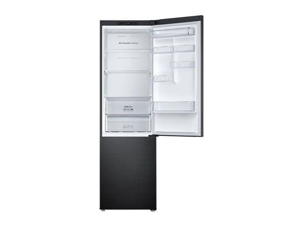 Холодильник двухкамерный Samsung RB37A5070B1, изображение 4