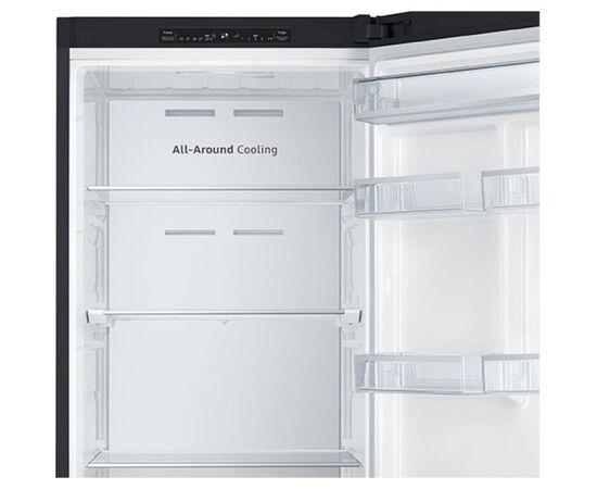 Холодильник двухкамерный Samsung RB37A5070B1, изображение 6