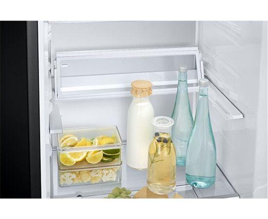 Холодильник двухкамерный Samsung RB37A5070B1, изображение 7