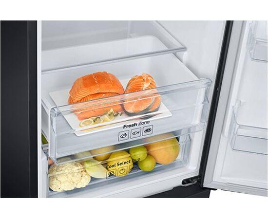 Холодильник двухкамерный Samsung RB37A5070B1, изображение 8