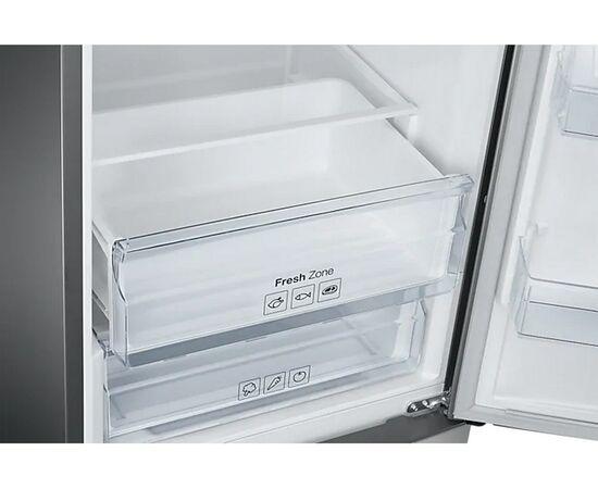 Холодильник двухкамерный Samsung RB37A5200SA фото, изображение 3