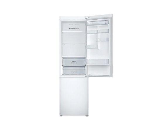 Холодильник двухкамерный Samsung RB37A5200WW фото, изображение 2