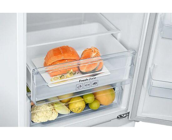 Холодильник двухкамерный Samsung RB37A5200WW фото, изображение 4