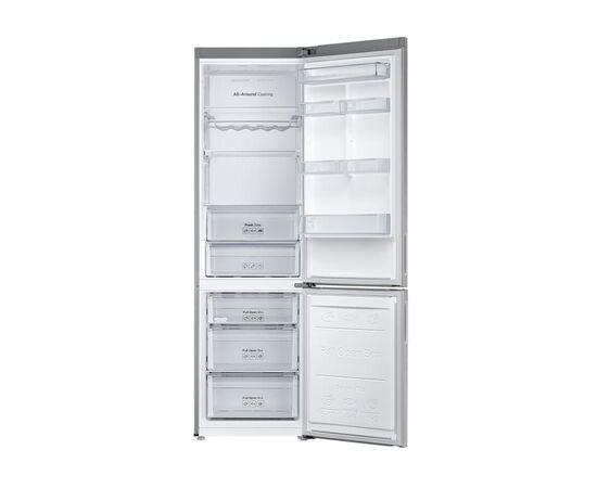 Холодильник двухкамернвй Samsung RB37A5290SA, изображение 3