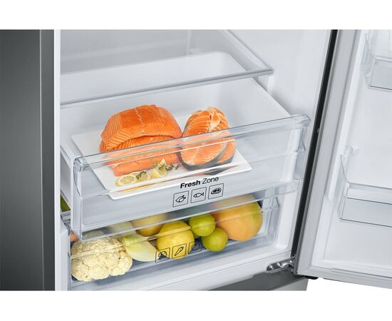 Холодильник двухкамернвй Samsung RB37A5290SA, изображение 6